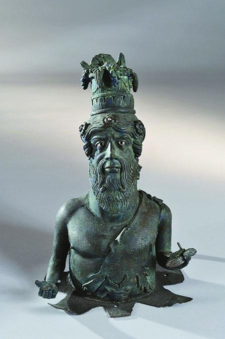 Dioniso Sabazio, I sec. a. C.