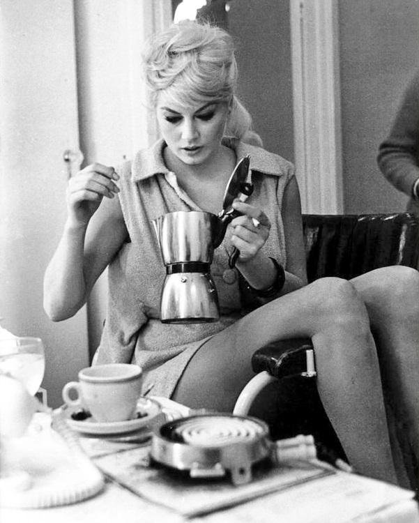 ekberg caffé