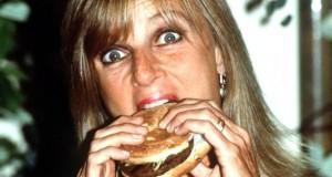 linda burger veg