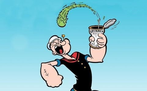 Risultati immagini per Popeye