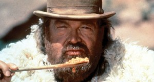 BUD SPENCER FAGIOLI