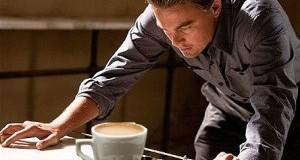 di caprio caffettone
