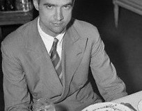 Howard Hughes Eating Breakfast