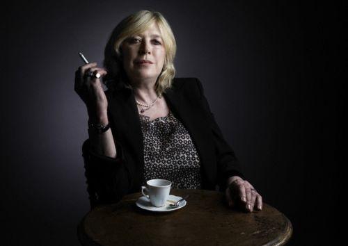 Marianne Faithfull caffé