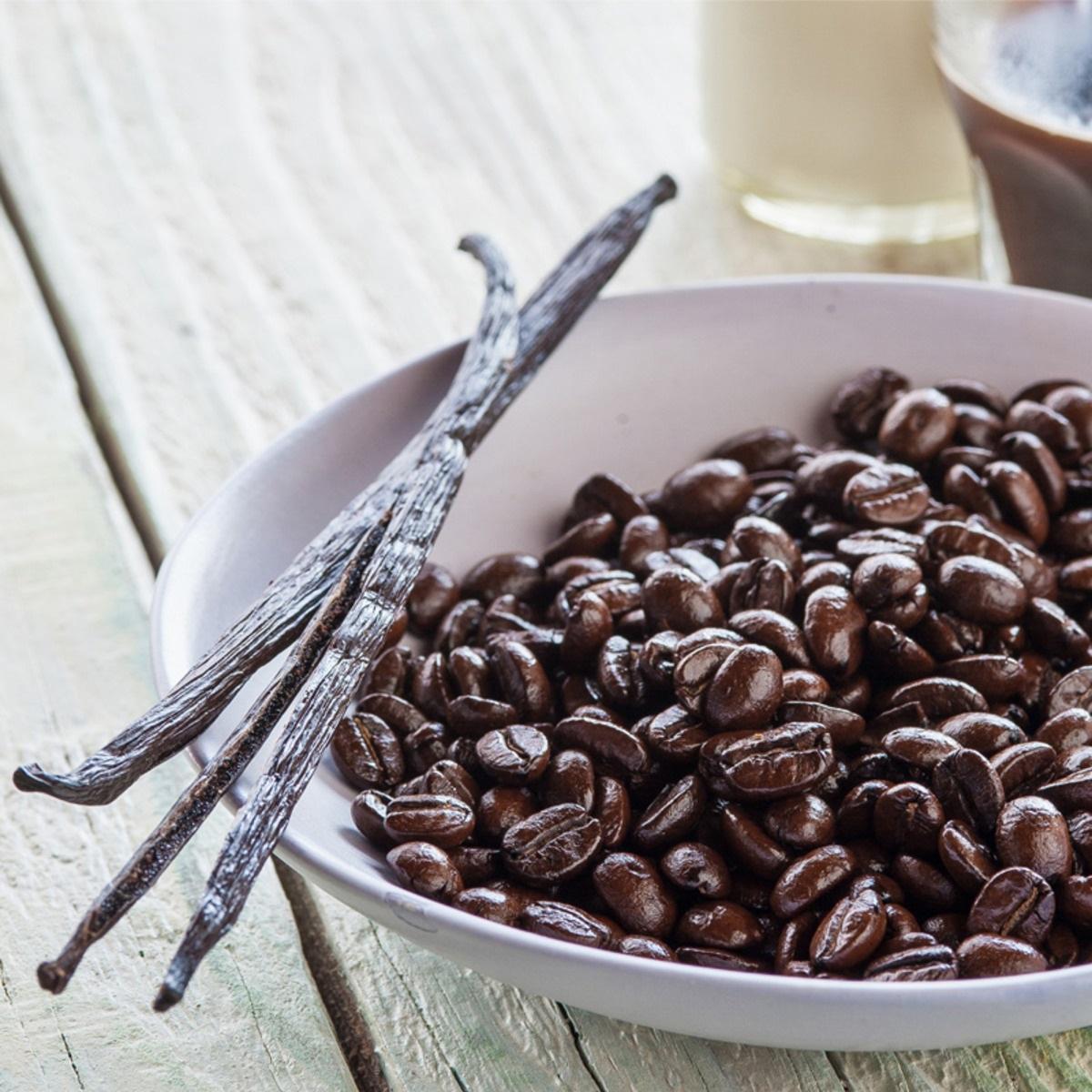 caffé vaniglia