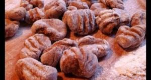 gnocchi castagne