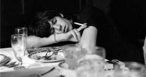 Terry O'Neill _Keith Richards