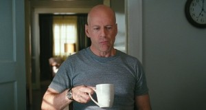 BRUCE WILLIS RED