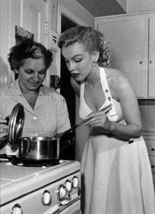 Marylin cucina