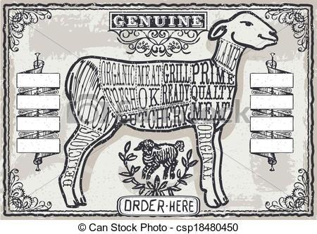 tagli agnello