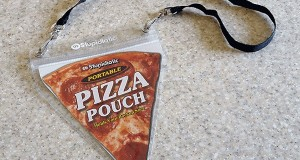 portable pocket pizza